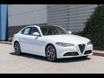 New 2021 Alfa Romeo Giulia Ti w/ Premium Package