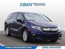 Used 2019 Honda Odyssey LX