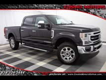 Used 2020 Ford F250 Lariat