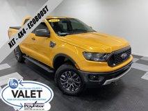 Used 2021 Ford Ranger XLT