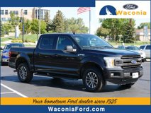 Used 2019 Ford F150 XLT