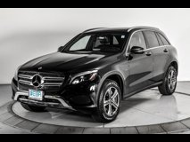 Used 2019 Mercedes-Benz GLC 350e 4MATIC
