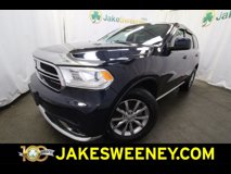 Used 2018 Dodge Durango SXT w/ Quick Order Package 2BB