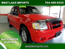 Used 2005 Ford Explorer Sport Trac XLS