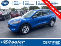 Used 2020 Ford Escape S