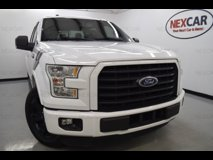 Used 2015 Ford F150 XLT