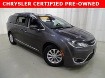 Certified 2017 Chrysler Pacifica Touring-L