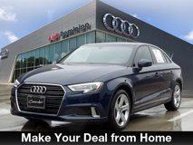 Used 2018 Audi A3 2.0T Premium w/ Convenience Package