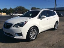 Used 2019 Buick Envision Essence