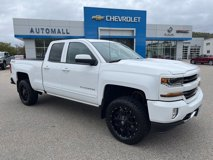 Used 2018 Chevrolet Silverado 1500 LT w/ All Star Edition