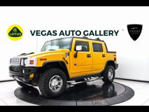 Used 2005 HUMMER H2 SUT w/ Preferred Equipment Group