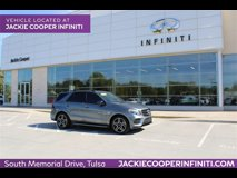 Used 2019 Mercedes-Benz GLE 43 AMG 4MATIC