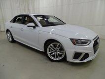 Used 2020 Audi A4 2.0T Prestige