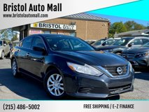 Used 2016 Nissan Altima 2.5 S w/ Power Driver Seat Package