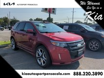 Used 2012 Ford Edge Sport