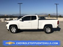 Used 2019 Chevrolet Colorado W/T w/ WT Convenience Package
