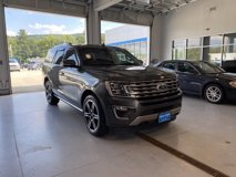 Used 2020 Ford Expedition Limited