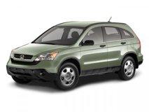 Used 2008 Honda CR-V LX