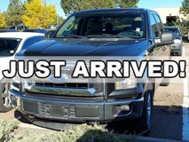 Used 2015 Ford F150 4x4 SuperCrew