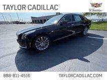 Used 2017 Cadillac CT6 Luxury