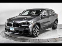 Used 2018 BMW X2 xDrive28i w/ Premium Package