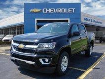 Certified 2018 Chevrolet Colorado LT w/ LT Convenience Package