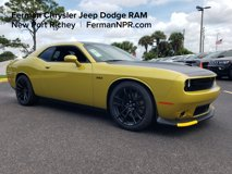 New 2021 Dodge Challenger R/T Scat Pack w/ T/A Package