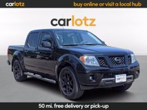 Used 2019 Nissan Frontier SV w/ Value Truck Package
