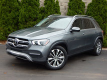 Used 2020 Mercedes-Benz GLE 450 4MATIC