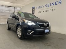 Used 2020 Buick Envision Essence