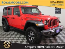 Used 2021 Jeep Wrangler Unlimited Rubicon w/ Cold Weather Group