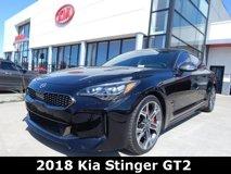 Used 2018 Kia Stinger GT2