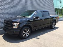 Used 2016 Ford F150 Lariat