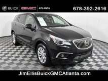 Certified 2018 Buick Envision Essence