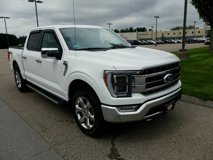 Used 2021 Ford F150 Lariat