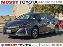 Used 2021 Toyota Prius Prime LE