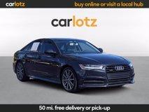 Used 2017 Audi A6 2.0T Premium Plus w/ Premium Plus Package
