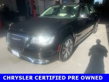 Certified 2018 Chrysler 300 Limited