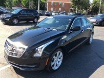 Used 2015 Cadillac ATS Sedan