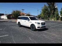 Used 2019 Lincoln Navigator L Black Label