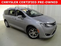 Certified 2018 Chrysler Pacifica Limited