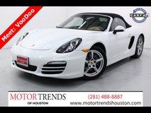 Used 2013 Porsche Boxster