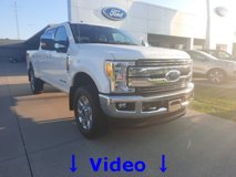 Used 2017 Ford F350 Lariat