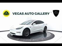 Used 2020 Tesla Model 3