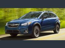 Used 2016 Subaru Crosstrek 2.0i Premium
