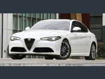 Used 2020 Alfa Romeo Giulia w/ Nero Edizione