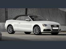 Used 2017 Audi A5 2.0T Sport w/ Technology Package