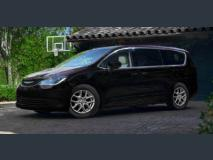 Used 2018 Chrysler Pacifica Limited w/ S Appearance Package