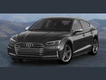 Used 2018 Audi S5 Prestige w/ S Sport Package