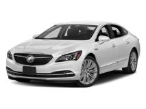 Used 2018 Buick LaCrosse Essence w/ Sights and Sounds Package